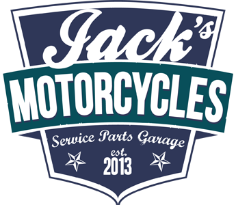 Jack's Motorcycles - Garage