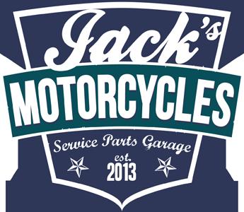 Jack's Motorcycles - Garage