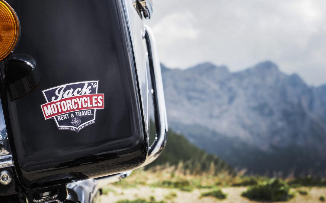 Oddaj motocykl do serwisu i otrzymaj 30% zniżki w naszej wypożyczalni? Takie rzeczy tylko w Jack's Motorcycle!