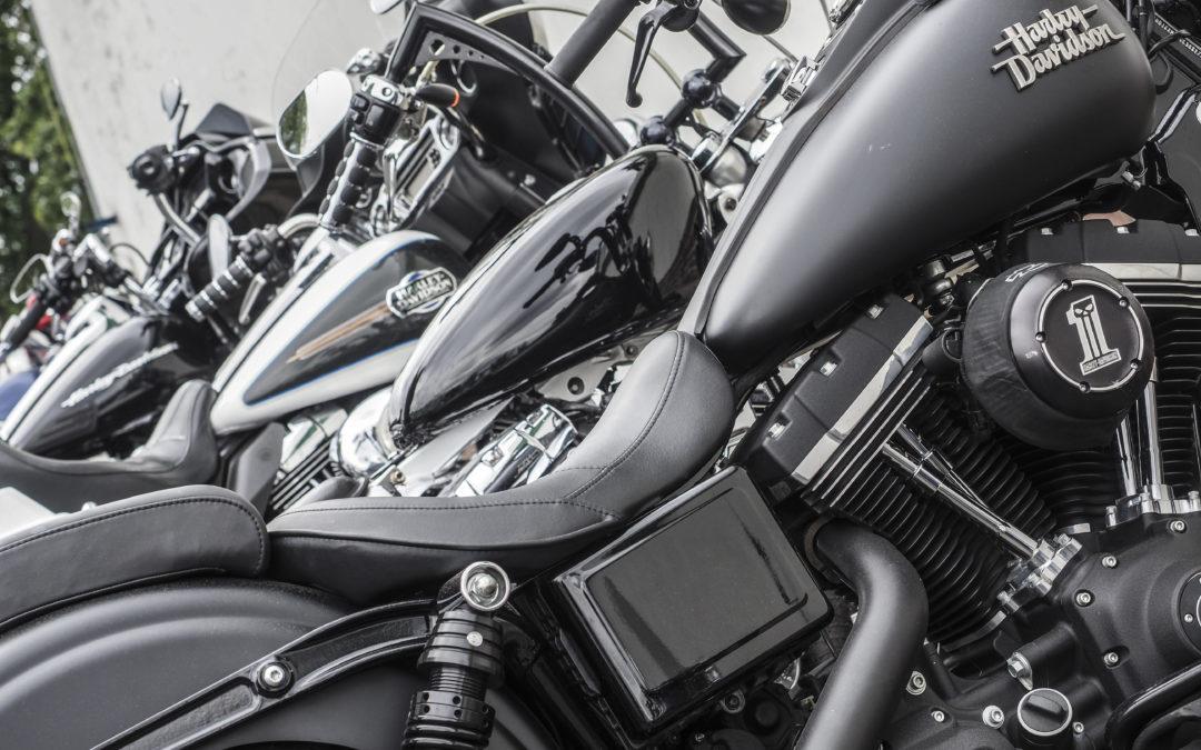 Gdzie zbudować motocykl customowy? Tylko Jack's Motorcycle!